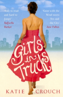 Girls in Trucks, Paperback Book