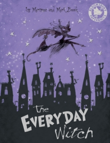 The Everyday Witch, Paperback Book