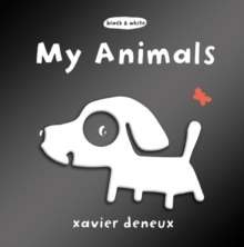 My Animals, Board book Book