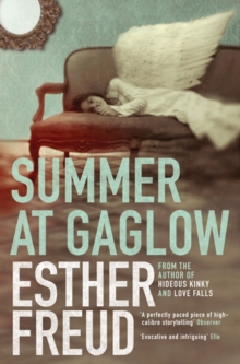 Summer at Gaglow, Paperback / softback Book