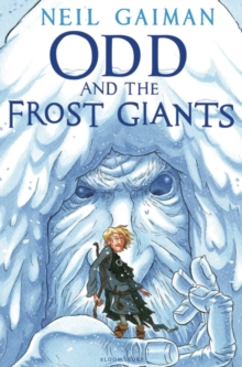 Odd and the Frost Giants, Hardback Book