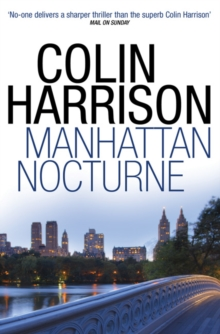Manhattan Nocturne, Paperback Book