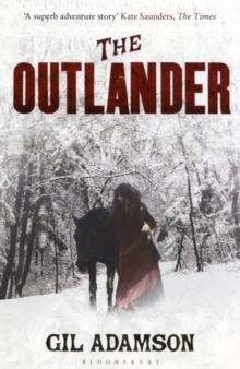 The Outlander, Paperback Book