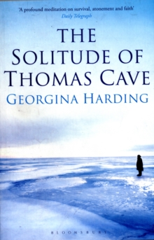 The Solitude of Thomas Cave, Paperback / softback Book