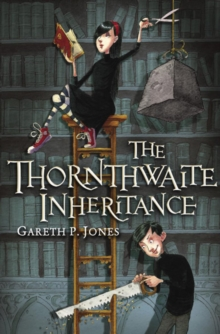 The Thornthwaite Inheritance, Paperback Book