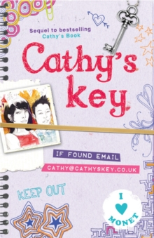Cathy's Key, Paperback Book