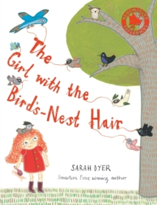 The Girl with the Bird's-nest Hair, Paperback / softback Book