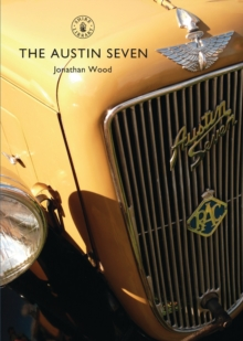 The Austin Seven, Paperback Book