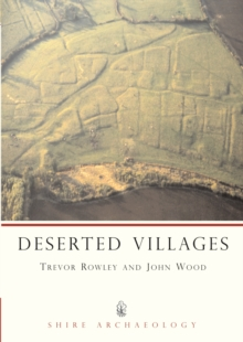 Deserted Villages, Paperback Book