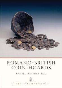 Romano-British Coin Hoards, Paperback Book