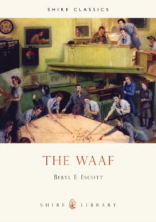 The WAAF, Paperback Book