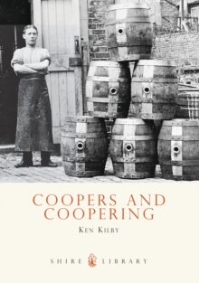 Coopers and Coopering, Paperback Book