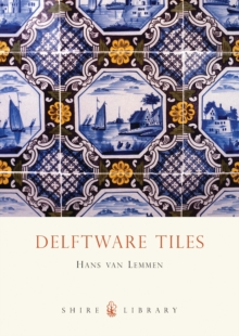 Delftware Tiles, Paperback Book