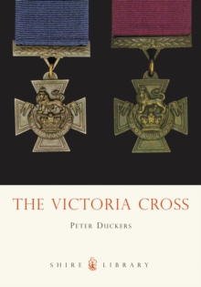 The Victoria Cross, Paperback Book