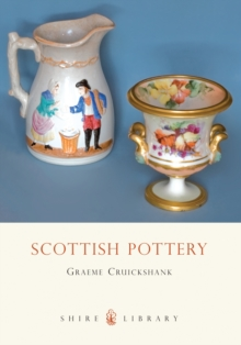 Scottish Pottery, Paperback Book
