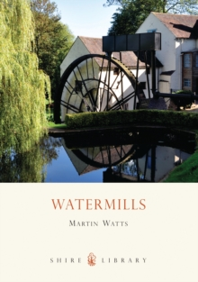Watermills, Paperback Book