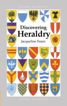 Discovering Heraldry, Paperback Book