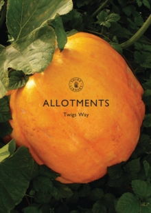 Allotments, Paperback Book