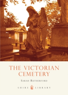 The Victorian Cemetery, Paperback Book