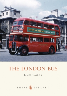 The London Bus, Paperback Book