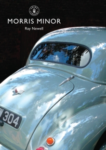 The Morris Minor, Paperback Book