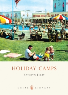 Holiday Camps, Paperback Book