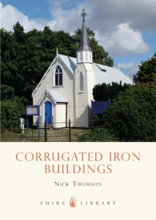 Corrugated Iron Buildings, Paperback / softback Book