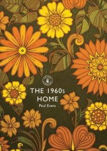 The 1960s Home, Paperback Book
