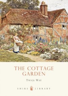 The Cottage Garden, Paperback Book