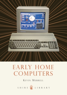Early Home Computers, Paperback Book