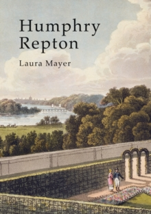 Humphry Repton, Paperback Book