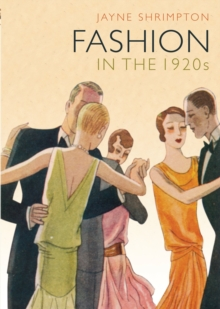 Fashion in the 1920s, Paperback Book