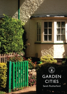 Garden Cities, Paperback Book