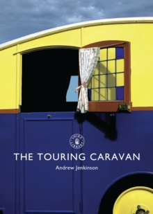 The Touring Caravan, Paperback / softback Book