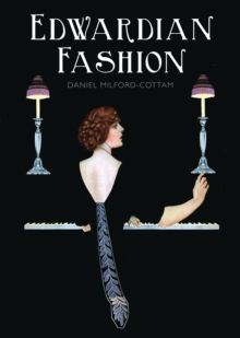 Edwardian Fashion, Paperback Book