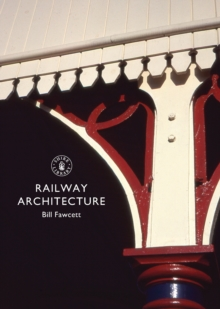 Railway Architecture, Paperback Book
