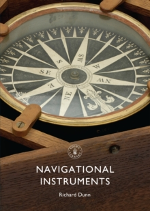 Navigational Instruments, Paperback / softback Book