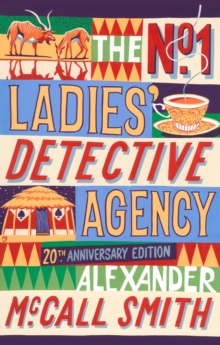 The No. 1 Ladies' Detective Agency, EPUB eBook