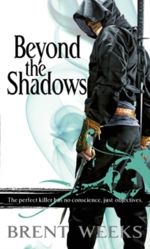 Beyond the Shadows : Book 3 of the Night Angel, EPUB eBook