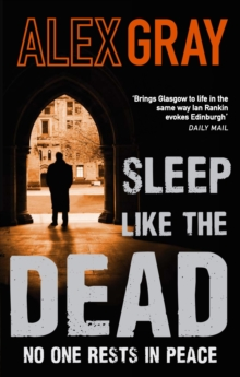 Sleep Like The Dead : Book 8 in the Sunday Times bestselling crime series, EPUB eBook