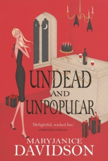 Undead And Unpopular : Number 5 in series, EPUB eBook
