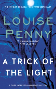 A Trick Of The Light, EPUB eBook