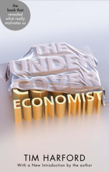 The Undercover Economist, EPUB eBook