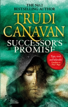 Successor's Promise : Book 3 of Millennium's Rule, EPUB eBook