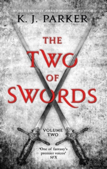 The Two of Swords: Volume Two, EPUB eBook