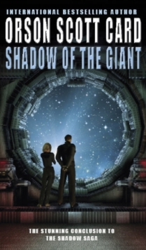 Shadow Of The Giant : Book 4 of the Shadow Saga, EPUB eBook