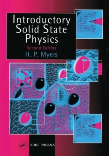Introductory Solid State Physics, Paperback Book