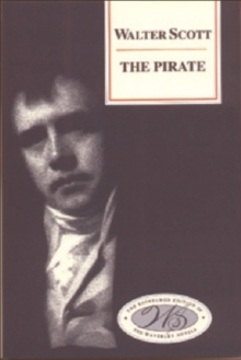 The Pirate, Hardback Book