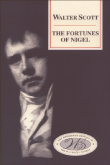 The Fortunes of Nigel, Hardback Book