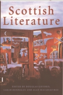 Scottish Literature : In English and Scots, Paperback / softback Book